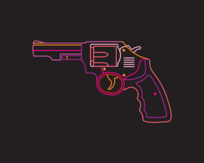 Shooters: Revolver